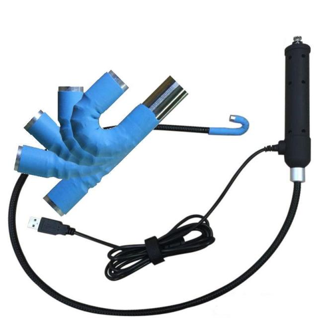 Vividia Ablescope Va 800 T7 Usb Flexible Inspection Camera