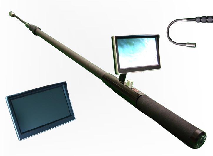 Vividia Tvs 300 Telescopic Industrial Video Inspection